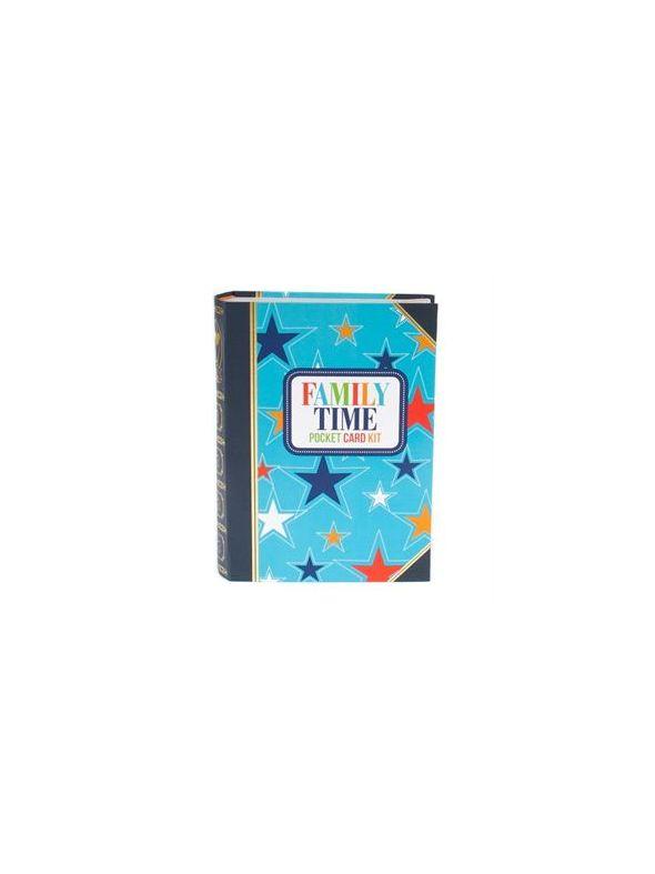 Family Time Pocket Kit