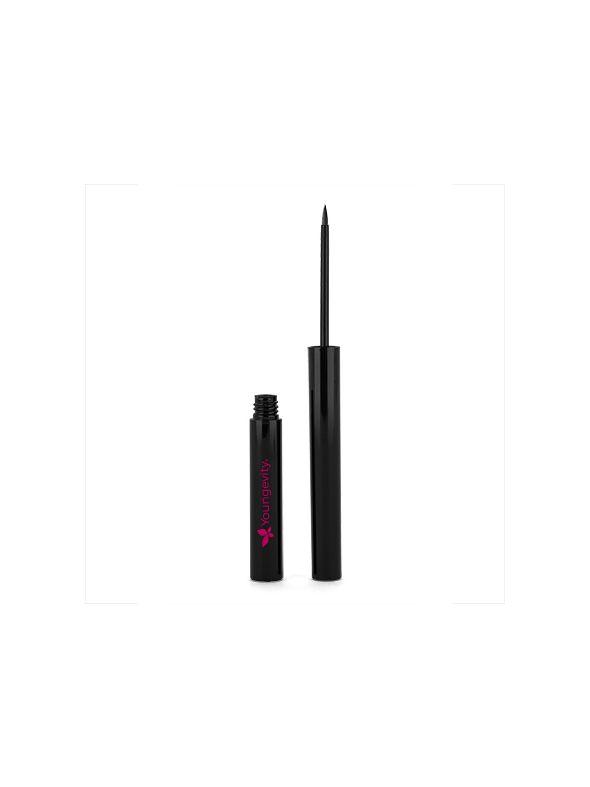 Deep Black Liquid Eyeliner Pen