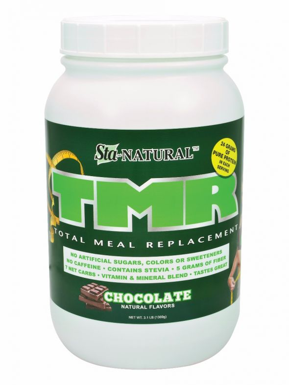 TMR-Total Meal Replacement Shake - 30 Day